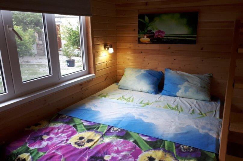 Дом, 12 кв.м. на 4 человека, 1 спальня, улица Герцена, 25, Геленджик - Фотография 24