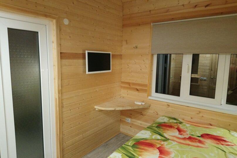 Дом, 12 кв.м. на 4 человека, 1 спальня, улица Герцена, 25, Геленджик - Фотография 25