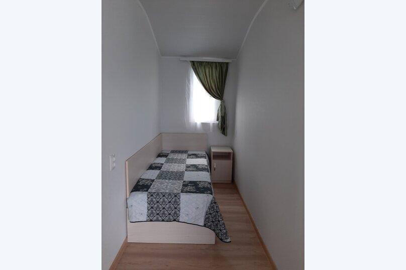 Двухэтажный домик с террасой  у самого Черного моря, 60 кв.м. на 6 человек, 2 спальни, улица Ивана Франко, 16, Евпатория - Фотография 13