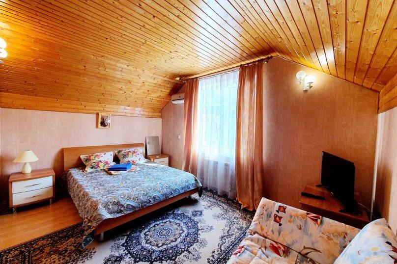 Отдельная комната, улица Толстого, 38А, Геленджик - Фотография 5