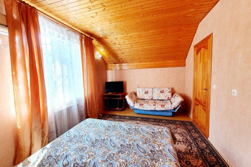 Отдельная комната, улица Толстого, 38А, Геленджик - Фотография 6