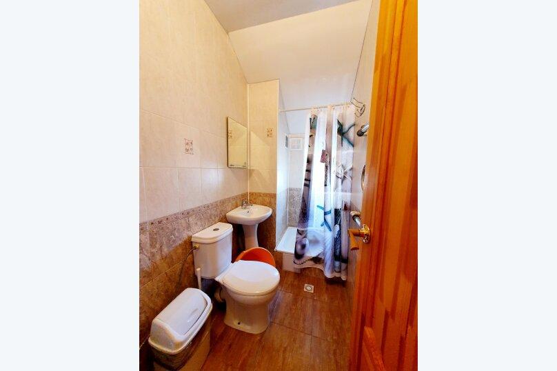 Отдельная комната, улица Толстого, 38А, Геленджик - Фотография 8