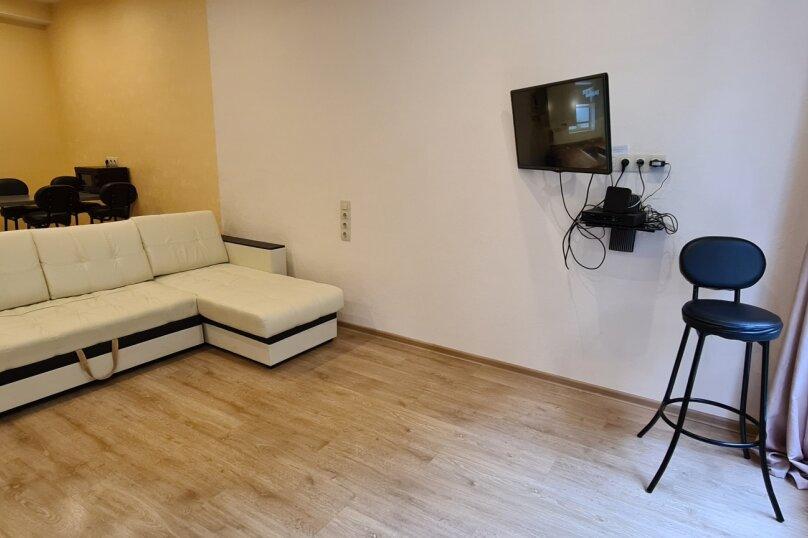 1-комн. квартира, 36 кв.м. на 4 человека, улица Камо, 70, Кудепста, Сочи - Фотография 17