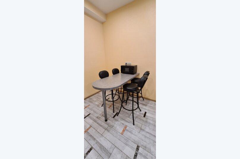 1-комн. квартира, 36 кв.м. на 4 человека, улица Камо, 70, Кудепста, Сочи - Фотография 21
