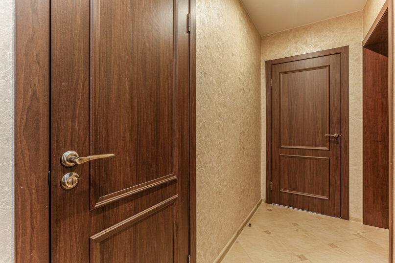 3-комн. квартира, 75 кв.м. на 7 человек, Молодёжная улица, 78, Химки - Фотография 14