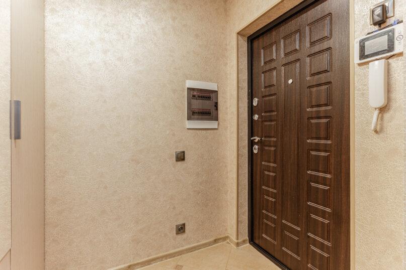 3-комн. квартира, 75 кв.м. на 7 человек, Молодёжная улица, 78, Химки - Фотография 16
