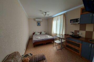 1-комн. квартира на 3 человека, улица Чехова, 31, Феодосия - Фотография 1