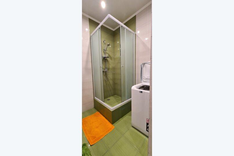 1-комн. квартира, 36 кв.м. на 4 человека, улица Камо, 70, Кудепста, Сочи - Фотография 24
