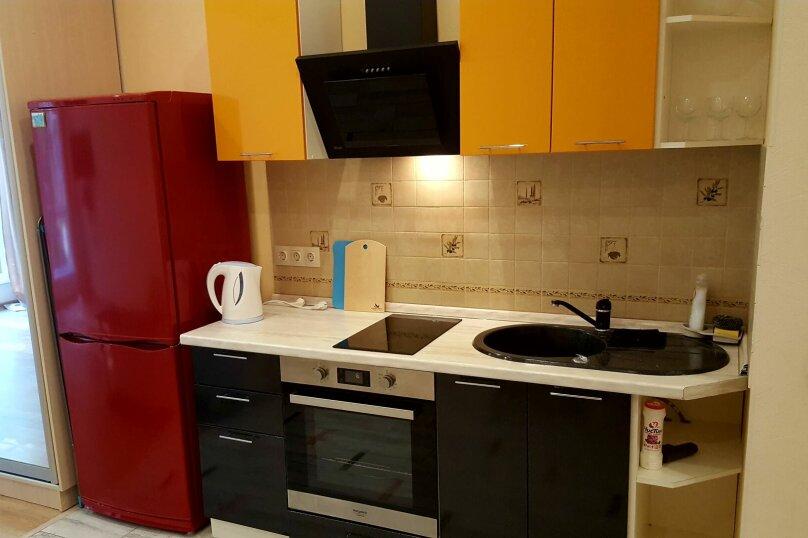 1-комн. квартира, 36 кв.м. на 4 человека, улица Камо, 70, Кудепста, Сочи - Фотография 25
