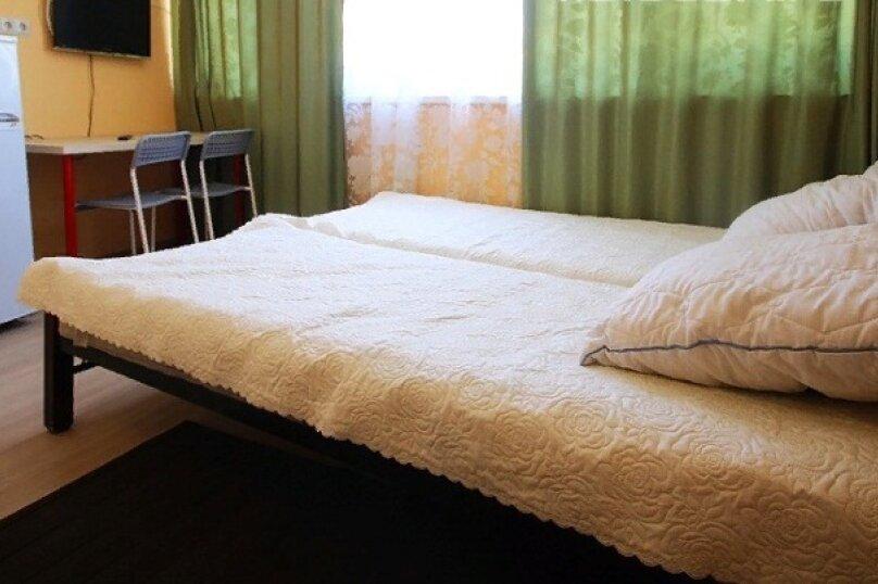 2-х комнатный номер, улица Ленина, 37А, Лермонтово - Фотография 4