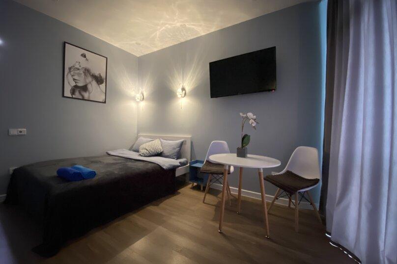 1-комн. квартира, 30 кв.м. на 4 человека, Тигровая улица, 16А, Владивосток - Фотография 1