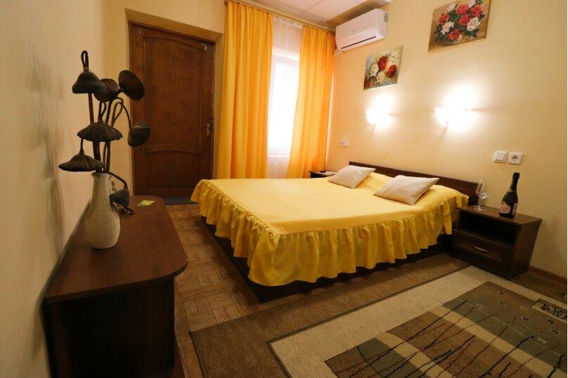 Двухместный номер с террасой, Советская улица, 43/1А, Голубицкая - Фотография 1