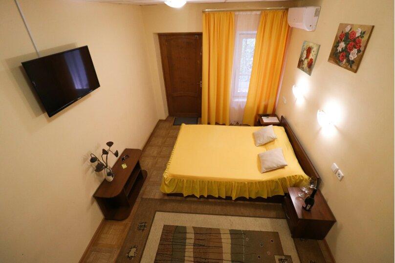 Двухместный номер с террасой, Советская улица, 43/1А, Голубицкая - Фотография 3