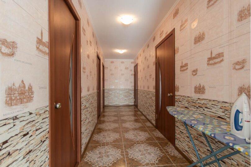 Гостевой дом «Галатея», Советская, 46-В на 7 комнат - Фотография 3