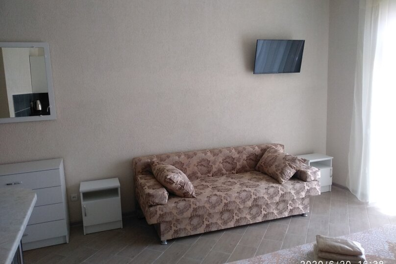 """Ультрамарин, СК """"Союз-2004"""", 51 на 48 комнат - Фотография 22"""