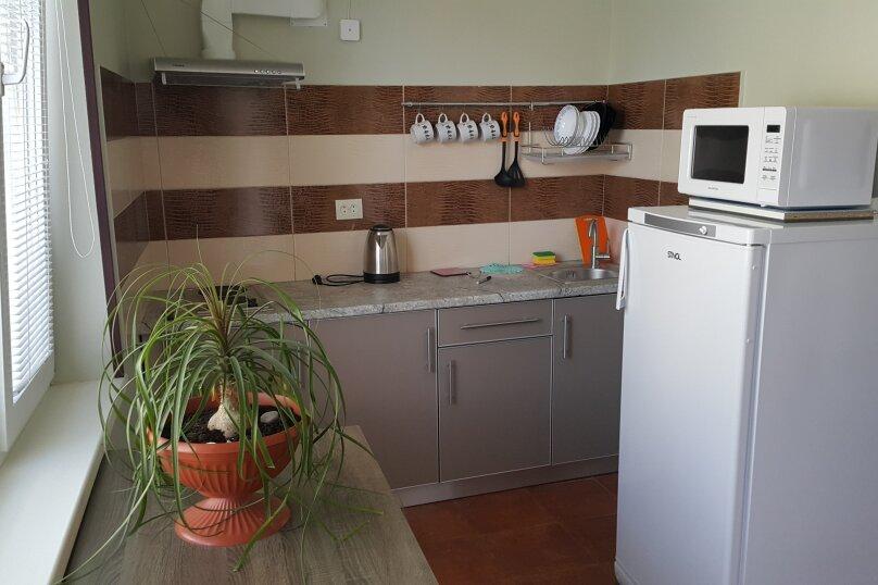 Дом, 50 кв.м. на 5 человек, 2 спальни, улица Калинина, 26, Алупка - Фотография 4
