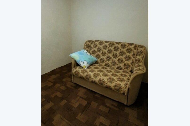 2-комн. квартира, 40 кв.м. на 3 человека, улица Калинина, 26, Алупка - Фотография 6