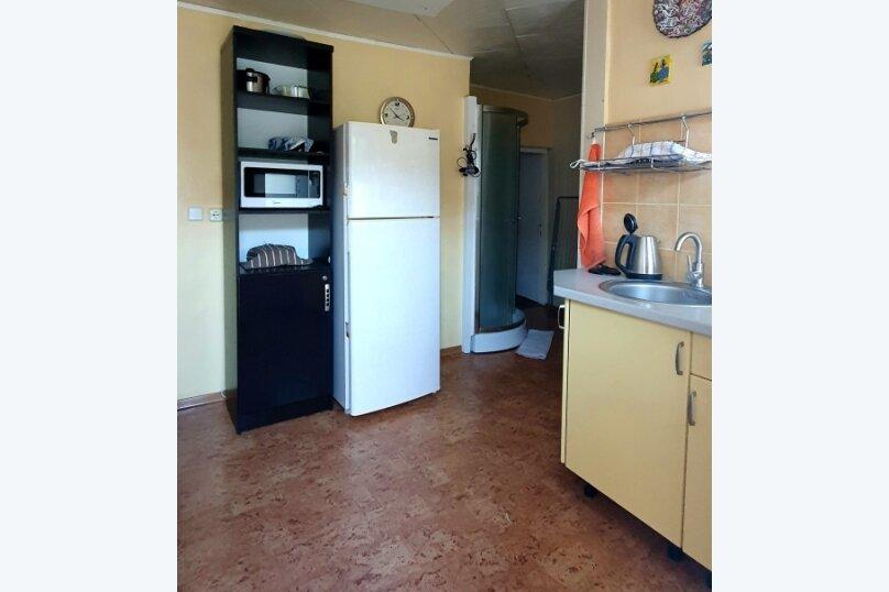2-комн. квартира, 40 кв.м. на 3 человека, улица Калинина, 26, Алупка - Фотография 9