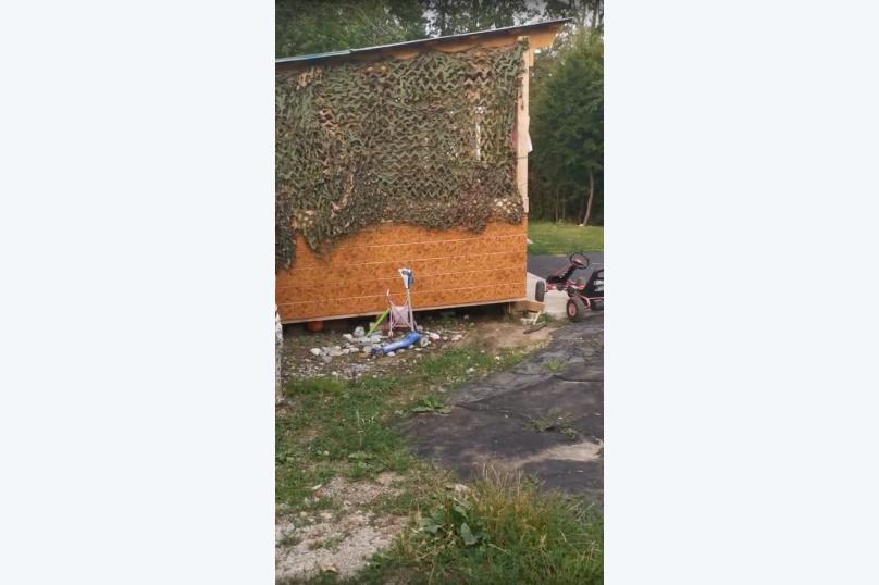 """Гостевые домики """"Отдых семьей"""", Жасминная улица, 1А на 3 номера - Фотография 11"""