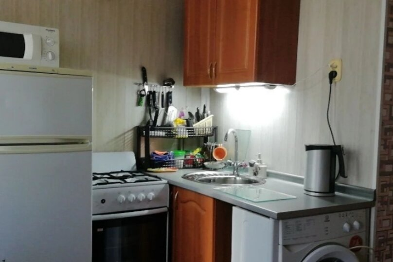 1-комн. квартира, 36 кв.м. на 4 человека, улица Кирова, 42/27, Кисловодск - Фотография 7