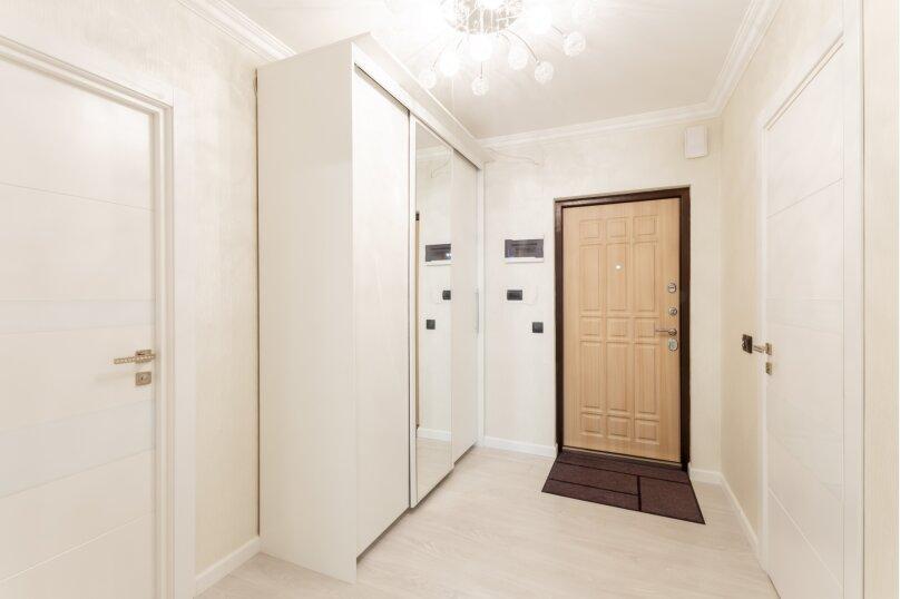 2-комн. квартира, 62 кв.м. на 6 человек, Молодёжная улица, 78, Химки - Фотография 8