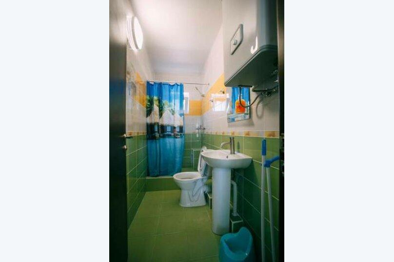 Гостевой дом «Василиса», Крымская улица, 14 на 6 комнат - Фотография 3