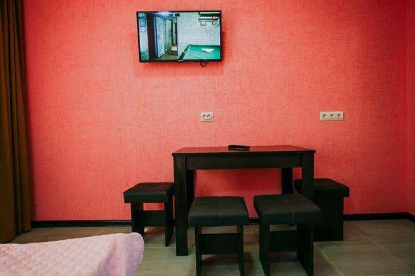 Гостевой дом «Василиса», Крымская улица, 14 на 6 комнат - Фотография 7