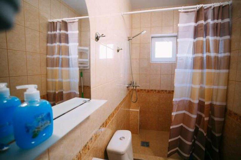 Гостевой дом «Василиса», Крымская улица, 14 на 6 комнат - Фотография 10