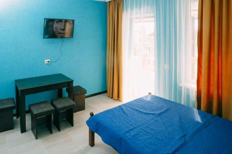 Гостевой дом «Василиса», Крымская улица, 14 на 6 комнат - Фотография 11