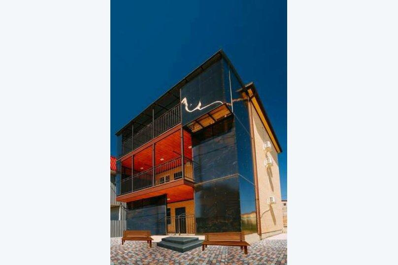 Гостевой дом «Василиса», Крымская улица, 14 на 6 комнат - Фотография 12