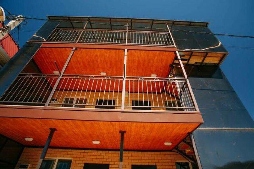 Гостевой дом «Василиса», Крымская улица, 14 на 6 комнат - Фотография 21