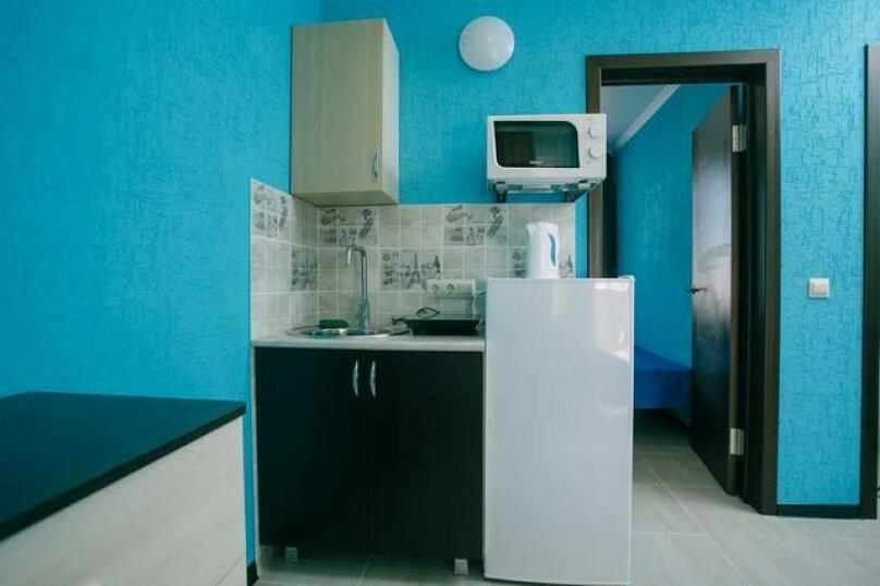 Гостевой дом «Василиса», Крымская улица, 14 на 6 комнат - Фотография 24