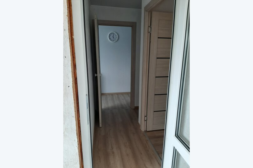 Двухэтажный домик с террасой  у самого Черного моря, 60 кв.м. на 6 человек, 2 спальни, улица Ивана Франко, 16, Евпатория - Фотография 18