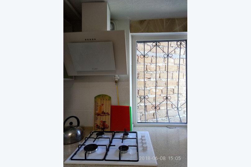 Двухкомнатный дом для семьи на 2 человека, Пролетарская улица, 30, Евпатория - Фотография 5