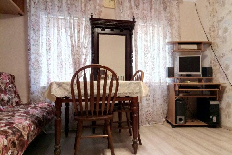 Двухкомнатный дом для семьи на 2 человека, Пролетарская улица, 30, Евпатория - Фотография 9