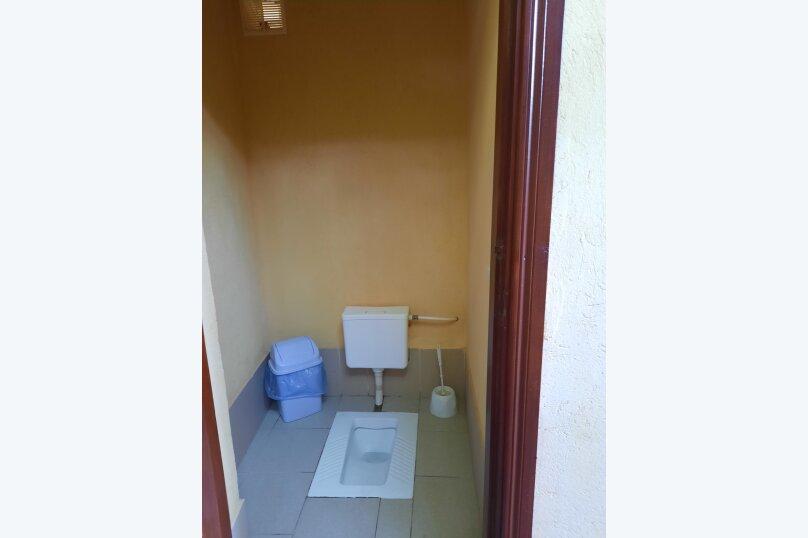 """Гостевой дом """"У Оксаны"""", Строительная улица, 27 на 5 комнат - Фотография 13"""