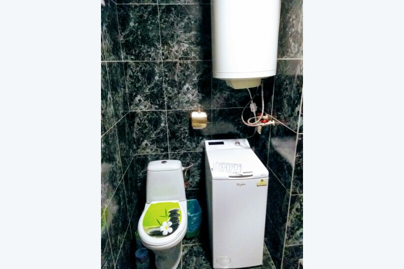 """Гостевой дом """"Зелёный дворик"""", Алупкинское шоссе, 60е на 5 комнат - Фотография 7"""