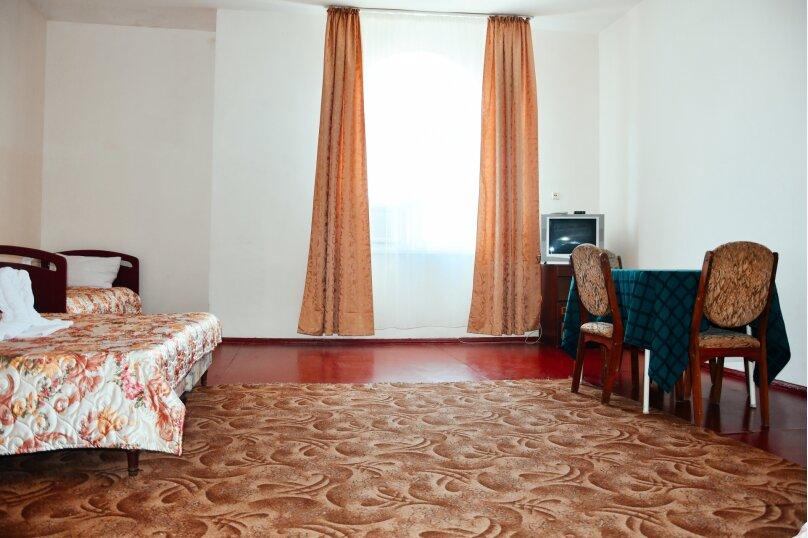 """2-х комнатный """"стандарт"""", Пионерский проспект, 199А, Анапа - Фотография 14"""