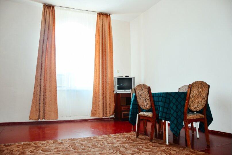 """2-х комнатный """"стандарт"""", Пионерский проспект, 199А, Анапа - Фотография 15"""