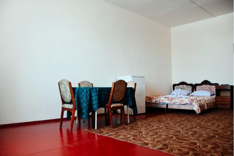 """2-х комнатный """"стандарт"""", Пионерский проспект, 199А, Анапа - Фотография 16"""