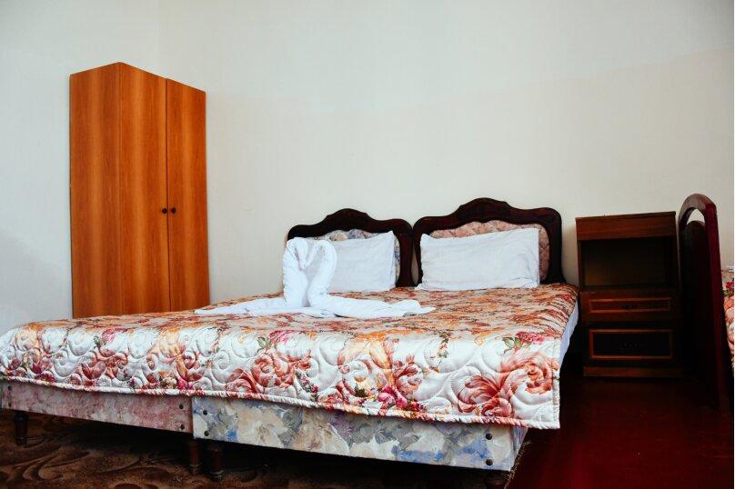 """2-х комнатный """"стандарт"""", Пионерский проспект, 199А, Анапа - Фотография 17"""