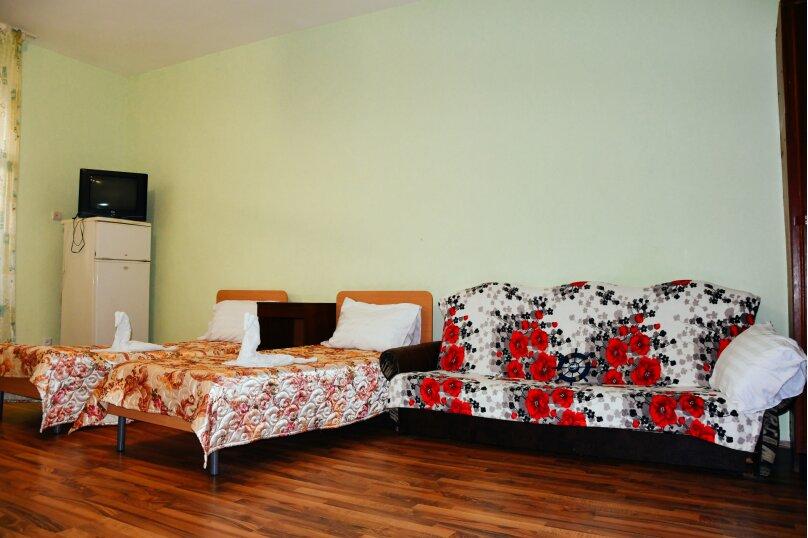 """2-х комнатный """"стандарт"""", Пионерский проспект, 199А, Анапа - Фотография 18"""