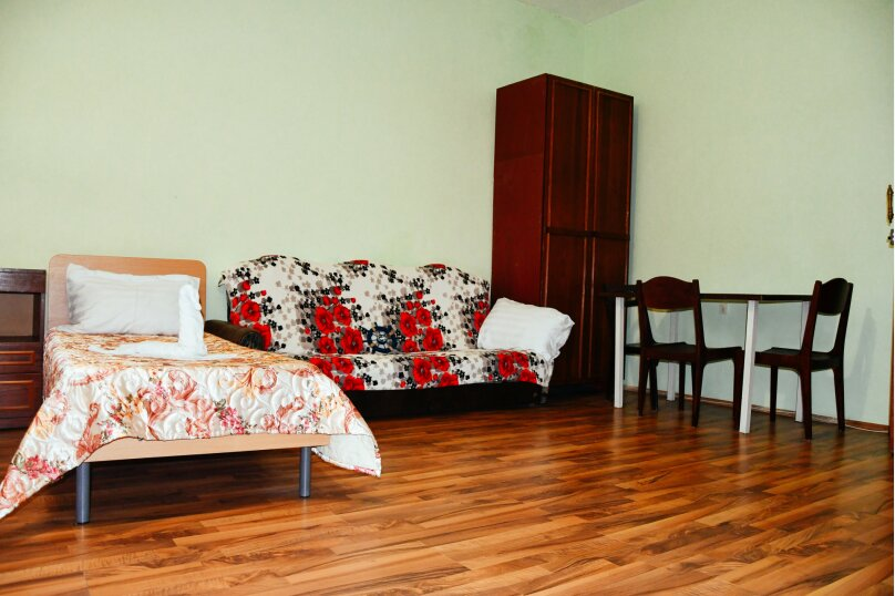 """2-х комнатный """"стандарт"""", Пионерский проспект, 199А, Анапа - Фотография 20"""