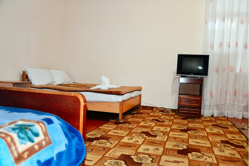 """2-х комнатный """"стандарт"""", Пионерский проспект, 199А, Анапа - Фотография 21"""