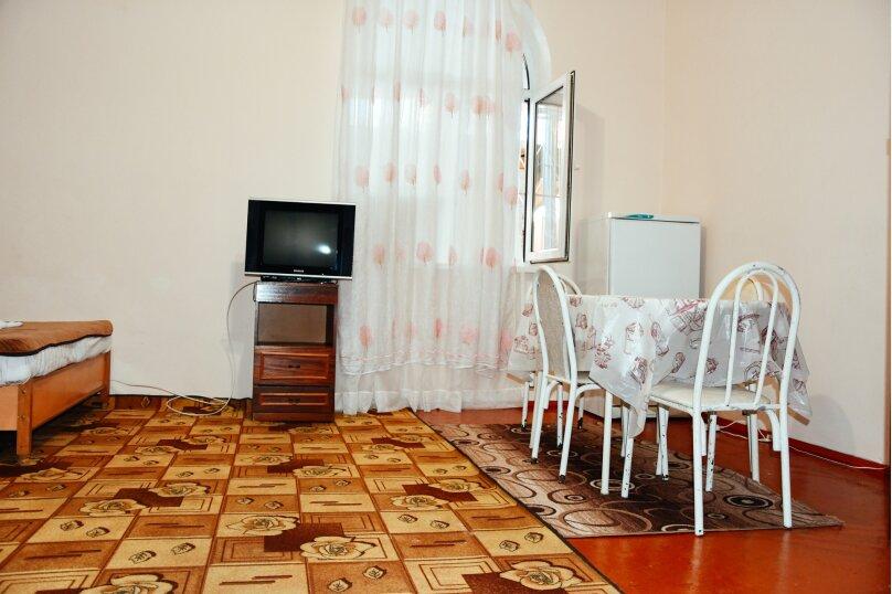 """2-х комнатный """"стандарт"""", Пионерский проспект, 199А, Анапа - Фотография 22"""