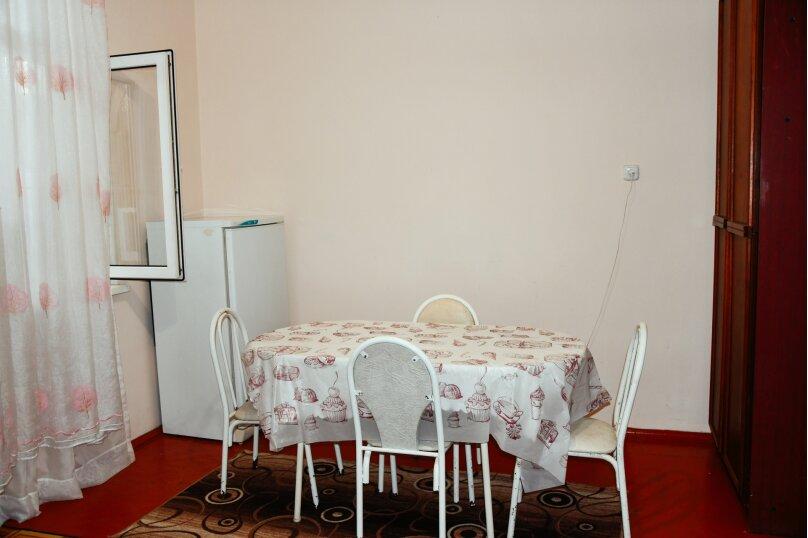 """2-х комнатный """"стандарт"""", Пионерский проспект, 199А, Анапа - Фотография 23"""