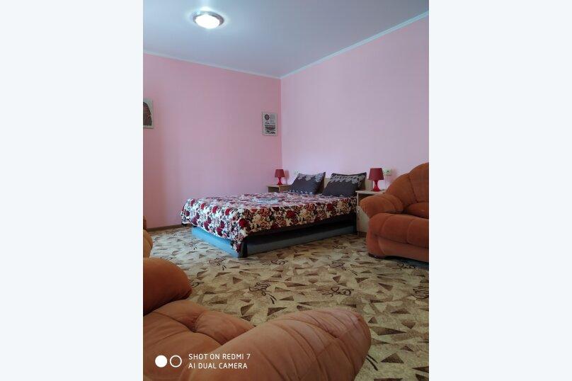 Гостевой дом «Галатея», Советская, 46-В на 7 комнат - Фотография 24