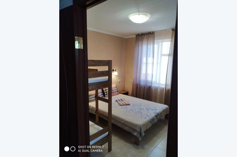 Гостевой дом «Галатея», Советская, 46-В на 7 комнат - Фотография 7