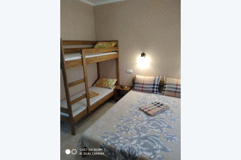 Гостевой дом «Галатея», Советская, 46-В на 7 комнат - Фотография 10