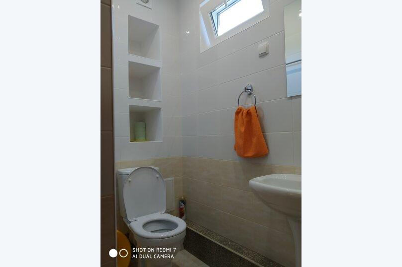 Гостевой дом «Галатея», Советская, 46-В на 7 комнат - Фотография 12